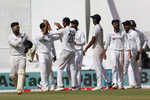 4th Test: India reach WTC Final after defeating England by an innings & 25 runs; win series 3-1