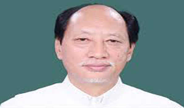 Nagaland CM assures early solution of Naga political issue