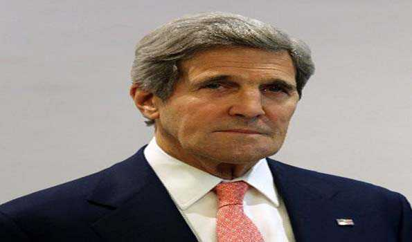 Next 10 years 'Decade of Decision'  for climate: Kerry