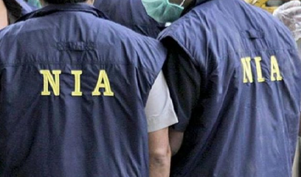 NIA arrests terror suspect at Jammu airport after his arrival from Gulf