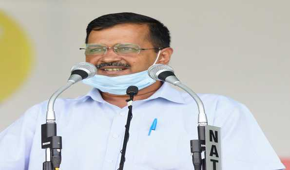 Delhi CM to hold meeting to review COVID-19 situation in Delhi