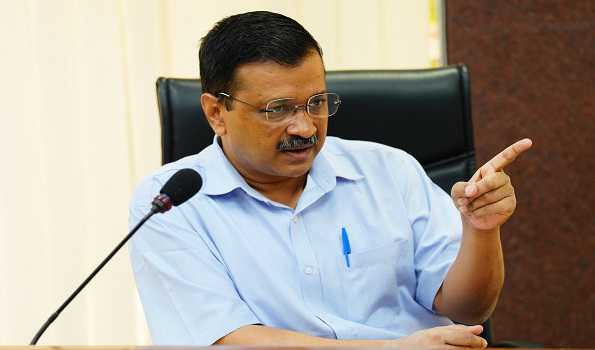 Kejriwal holds review meeting on COVID-19 situation, says Delhi govt taking steps to increase beds in both pvt, govt sectors