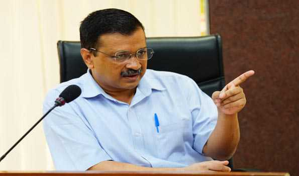 Kejriwal instructs increase in COVID-19 beds in all govt, private hospitals