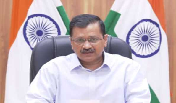 Kejriwal welcomes CBSE's decision to cancel class Xth exams, postpone XIIth exams