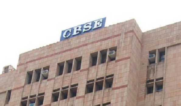 CBSE board exams for grade XII deferred,  X cancelled