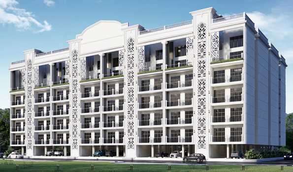 Wave City launches an ultra-modern luxury residential project, 'Veridia'