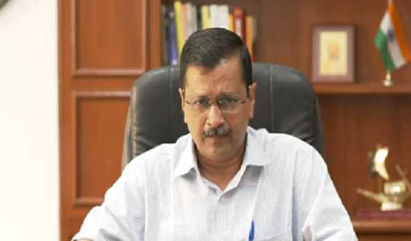 Weekend curfew imposed in Delhi to contain pandemic