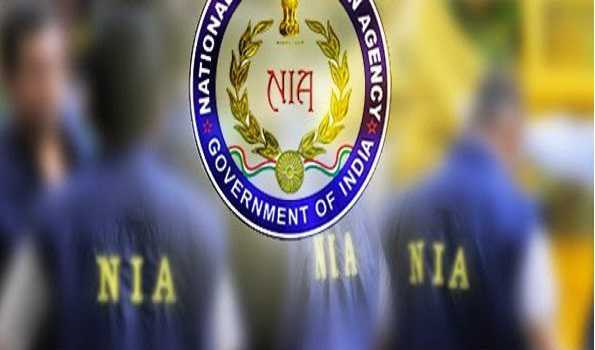 NIA files charge-sheet in killing of Jharkhand police personnel in Saraikela