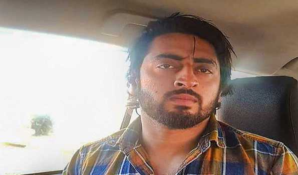 Delhi riots: Bail plea of accused who brandished pistol at head constable rejected