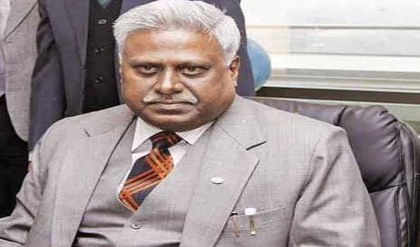 Former CBI director Ranjit Sinha dies at 68