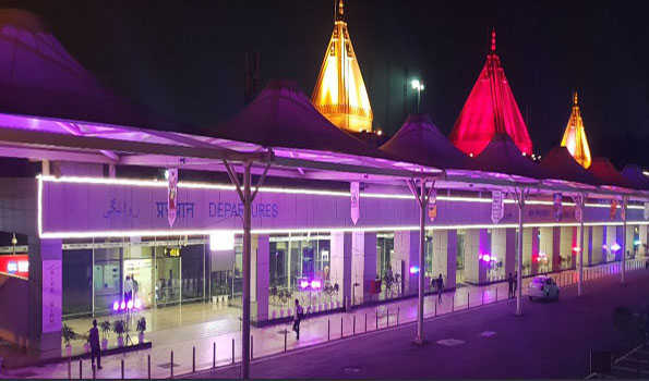 Routine flight ops to resume from Tuesday at Jammu Airport