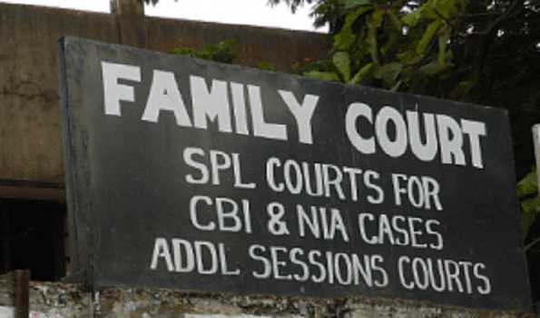 Delhi Family court judge dies of COVID-19