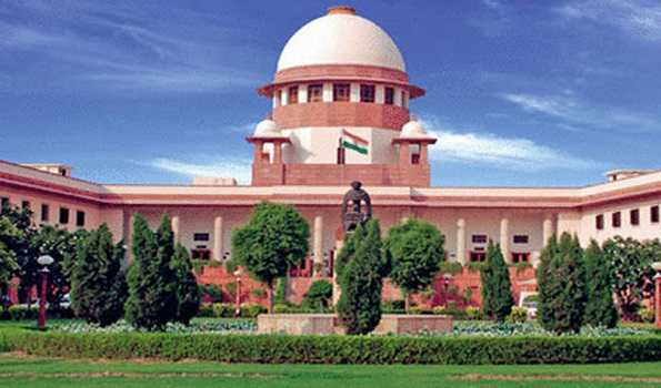 SC forms panel to study quality, quantity of water given by Haryana to Wazirabad WTP