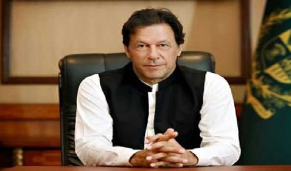 Political parties and religious outfits have misused Islam: PM Imran