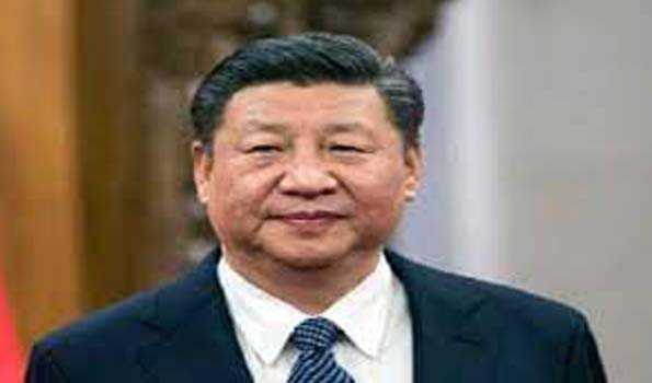 Rules set by one country cannot be imposed on others - Chinese President
