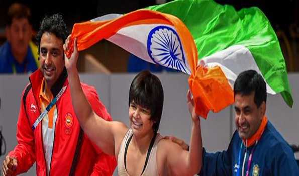 Indian men and women runners-up in freestyle in Asian Wrestling in Kazakhstan