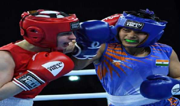 Youth World Boxing C'ships: Seven Indian boxers enter semis on Day 7