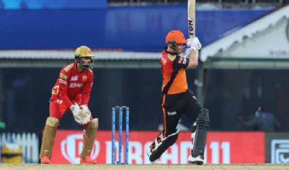 After disciplined show by bowlers, Bairstow's half century takes SRH to nine wkt win over Punjab Kings