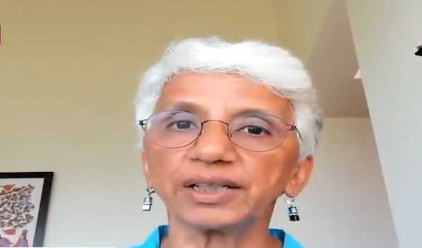 Rekha M Menon appointed as Chairperson of NASSCOM for 2021-22