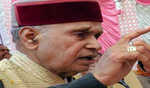 PK Dhumal blasts those opposing vaccination