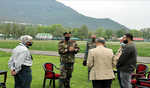 1000 people treated at series of free medical camps in north Kashmir