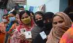 Turnout around 80 per cent in sixth phase in Bengal