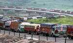 Only stranded vehicles to ply on Srinagar-Jammu highway