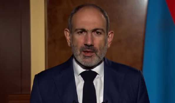 Pashinyan declares victory of civil Contract Party in Armenia's snap legislative elections