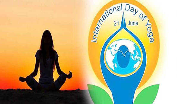 UN says Yoga practice helps to ease pandemic stress as world marks international Yoga day