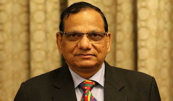 Photo of Quick Vaccination key to open economy: Dr VK Paul