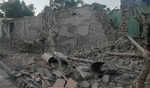 Blast claims 4 lives in northern Afghanistan