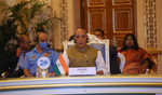 India wants a peaceful Afghanistan, says Rajnath Singh at SCO Defence Minister's meet in Dushanbe