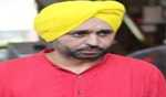 Modi govt running away from discussion on farm laws in Parliament: Bhagwant Mann