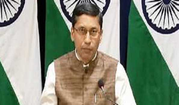 India rejects reference to J&K by OIC, says it has no locus standi