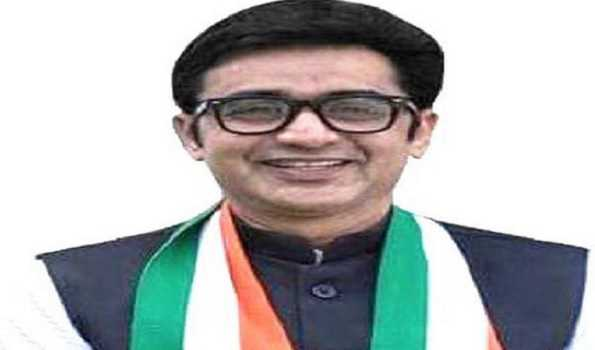 Ajoy Kumar appointed Congress in-charge of Sikkim, Nagaland, and Tripura
