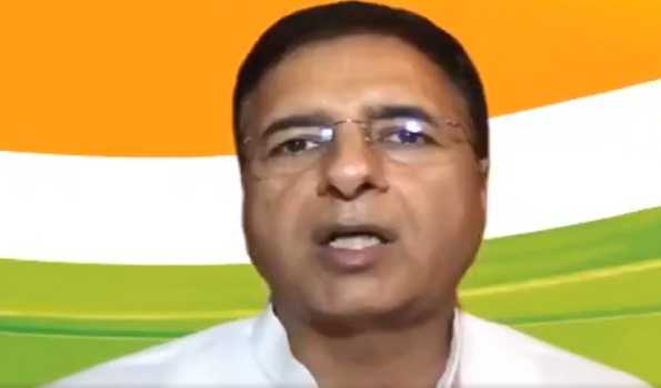 Govt's Monetisation plan will sell the country: Congress