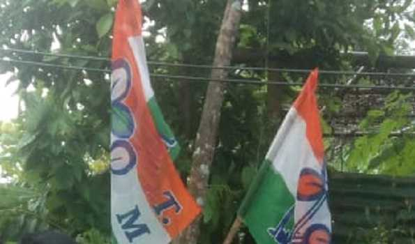 TMC earns sympathy of CPM and BJP after Congress in Tripura