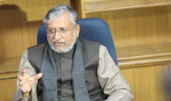 Congress silent over Pakistan related statement of Siddhus' advisors