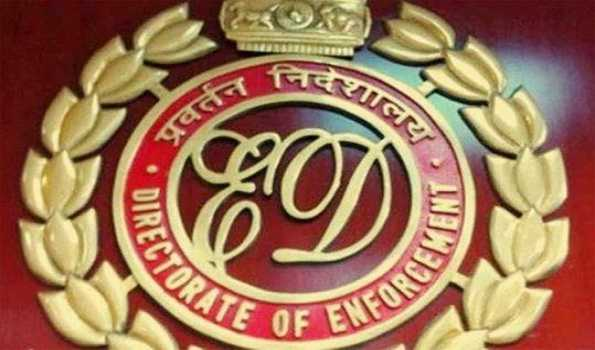 ED raids on fake Covid-19 vaccines case at different locations in Kolkata