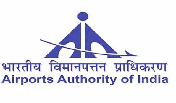 M Suresh takes over as Member (Air Navigation Services) at AAI