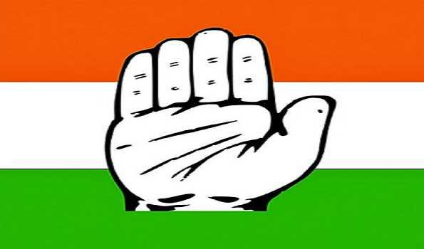 Minors paraded naked in MP: Congress demands probe