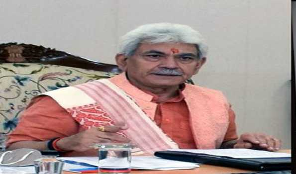 Gujjar-Bakerwals to get rights under Forest Rights Act, transit camps: J&K LG
