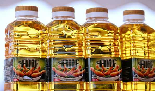 Government cuts duty on edible oils to contain price rise ahead of festive season