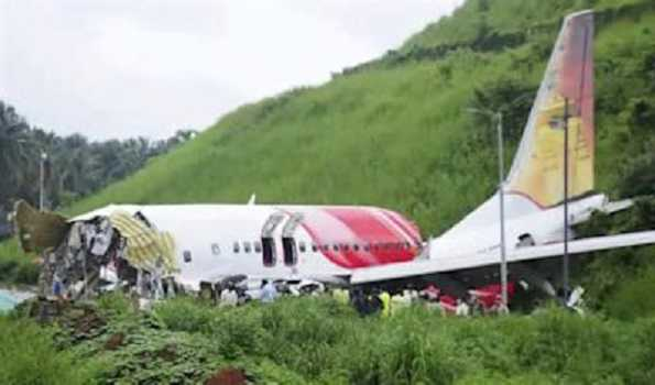 Pilot error probable cause of Air India plane crash in Kozhikode but faulty CRM also to be blamed, says AAIB