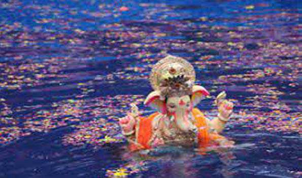 Telangana govt to file review petition in HC on immersion of PoP ganesh idols