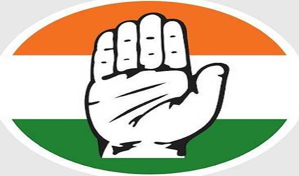 Govt misleading people over Covid vaccination: Congress
