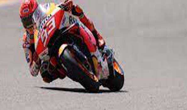Marquez fights to the flag for scintillating second in MotoGP 2021 Round 13