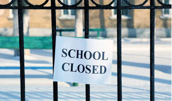 HP government ordered further closure of schools till September 21st