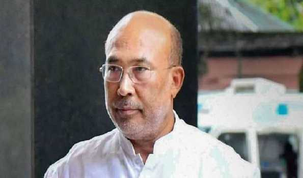 Manipur Women Commission 15 years old, CM Biren assures protection and dignity