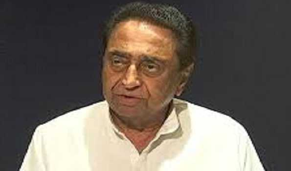 Cong alleges suicide by ryot in MP